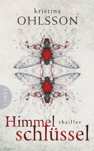 Buchseite und Rezensionen zu 'Himmelschlüssel' von Kristina Ohlsson