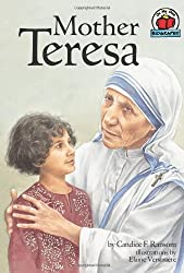 Mother Teresa (On My Own Biographies) by Candice F. Ransom (2001-01-06)