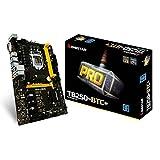 Biostar TB250-BTC+, LGA 1151 Intel B250 SATA 6Gb s USB 3.0