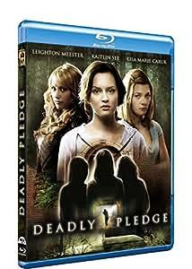 Deadly Pledge [Blu-ray]
