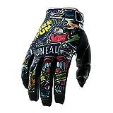 O'Neal Mayhem CRANK MX DH Moto Cross Handschuhe Downhill Mountain Bike Glove, 0385JC-1, Größe X-Large