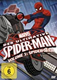 Der ultimative Spider-Man, Vol.1: kostenlos online stream