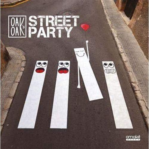 Oak Oak's Street party 3
