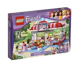 LEGO Friends 3061: City Park Café