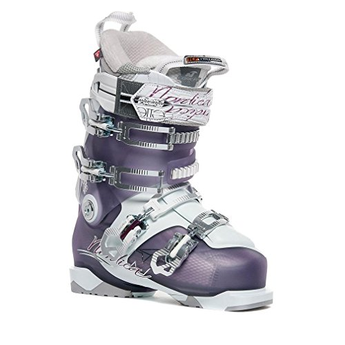 Nordica Damen Skischuh 05011500.001 Belle Pro Violett/White - MP 24,5