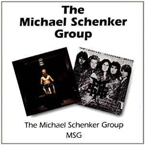 The Michael Schenker Group / MSG