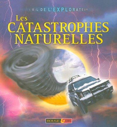 CATASTROPHES NATURELLES par CAROLINE HARRIS
