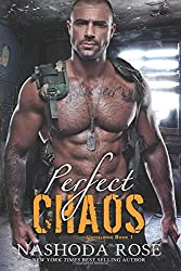 Perfect Chaos: Volume 1 (Unyielding) by Nashoda Rose (30-Oct-2014) Paperback
