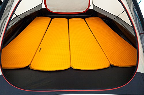 Wechsel Tents Precursor 4 Personen Geodät - Unlimited Line - Winter Expeditions Zelt - 7