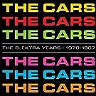 Elektra Years 1978-1987,the [Vinyl LP]