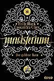 Magisterium: Der goldene Turm. Band 5 (Magisterium-Serie)