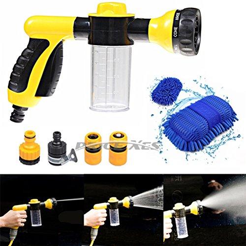 schiuma-acqua-spruzzatore-gun-set-w-2-in-1-in-microfibra-guanto-lavaggio-a-pressione-tool-heavy-duty