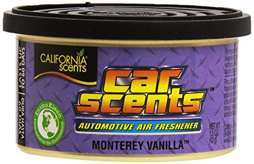 California Car Scents