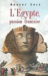 L'Égypte, passion française