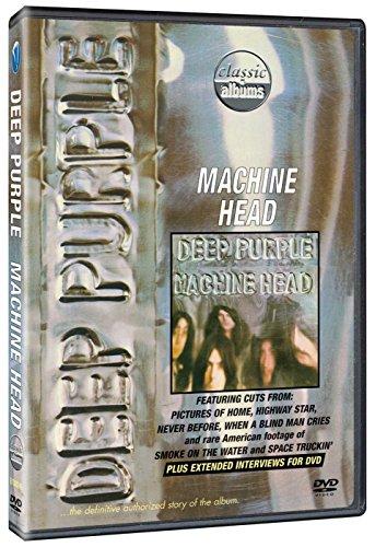 Gebraucht, Deep Purple - Machine Head (Classic Album) gebraucht kaufen  Wird an jeden Ort in Deutschland