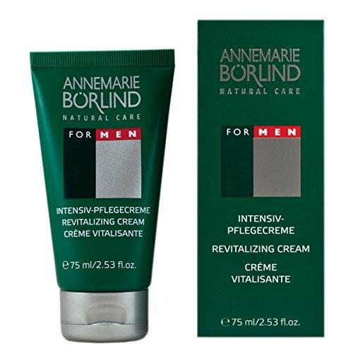 Annemarie Börlind for Men homme/men, Intensiv-Pflegecreme, 1er Pack (1 x 0.075 l)
