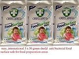 Greenshield Anti Bacterial Food Surface ...