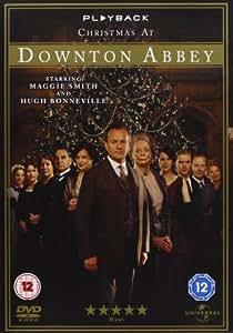 Christmas at Downton Abbey (2011) [DVD]