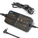 KFD 120W 19,5V 100W Notebook Laptop Ladegerät AC Netzteil für Sony Vaio VGP-AC19V46 VGP-AC19V45 PCGA-AC19V7 ADP-120MB VPCF115FM VPCF115FM/H, LG HF60LA LED Full HD CineBeam Projector 6,15A 6,5x4,4mm