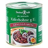 Steirische Käferbohnen g.U. genussfertig (2650 ml)