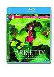 Best Película en los mundos - Arrietty Y El Mundo De Los Diminutos Blu-Ray Review