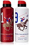 Beverly Hills Polo Club Deodorant for Me...