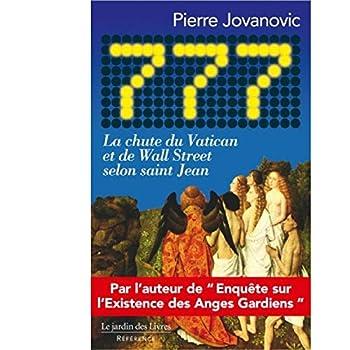 777 : La chute du Vatican et de Wall Street selon saint Jean