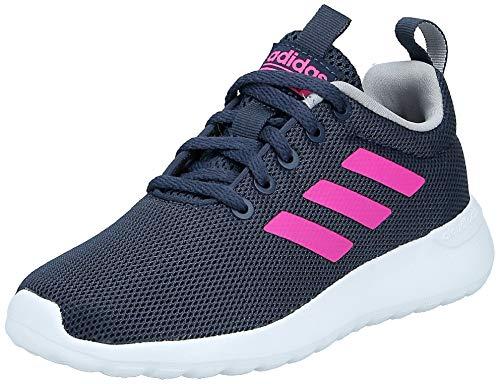 Adidas Lite Racer Cln K, Zapatillas de deporte Unisex niños, Azul Azutra/Rossho/Grasua 000, 31 EU