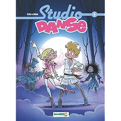 Studio Danse: tome 6 (BAMB.STUD.DANSE)
