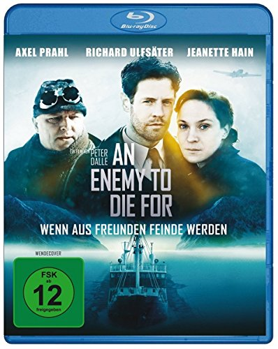 An Enemy to die for - Wenn aus Freunden Feinde werden [Blu-ray]