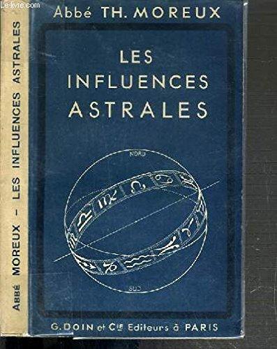 Les influences astrales