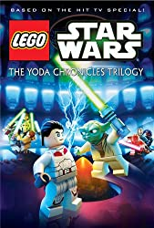 Lego Star Wars: The Yoda Chronicles Trilogy (Lego Star Wars Yoda)