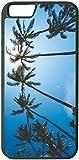 Kundenspezifischer Fall für iPhone 7 iPhone 8 (4.7 Zoll) Palmen