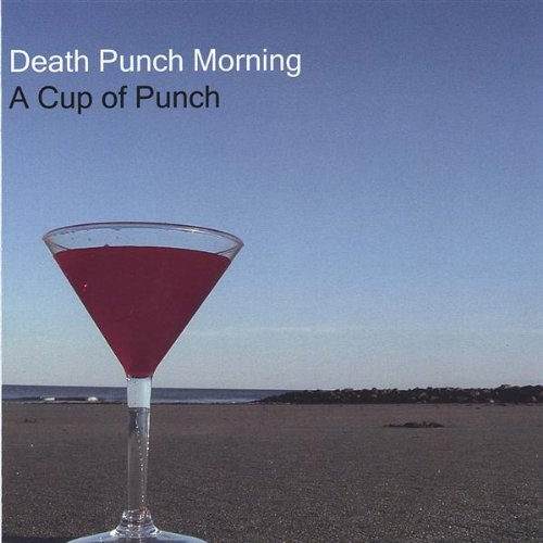 Punch Cup (Cup of Punch)