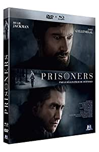 Prisoners [Combo Blu-ray + DVD]