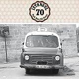 Istanbul 70 : psych, disco, folk classics / [Anthologie]   Akkor, Kamuran - Chant