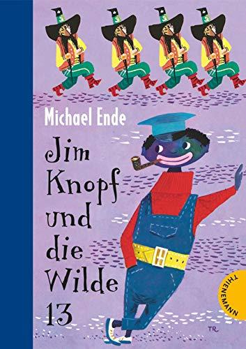 Jim Knopf und die Wilde 13.