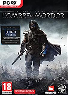 La Terre du Milieu - l'ombre du Mordor (B00JGT6GAE) | Amazon price tracker / tracking, Amazon price history charts, Amazon price watches, Amazon price drop alerts