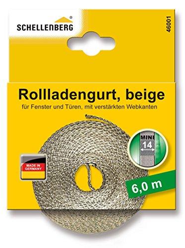 schellenberg-46101-cinta-de-persiana-14-mm-de-ancho-6-m-color-beige