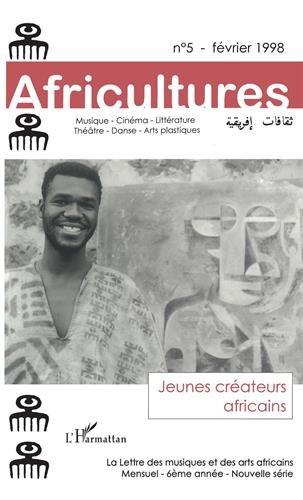 Jeunes créateurs africains