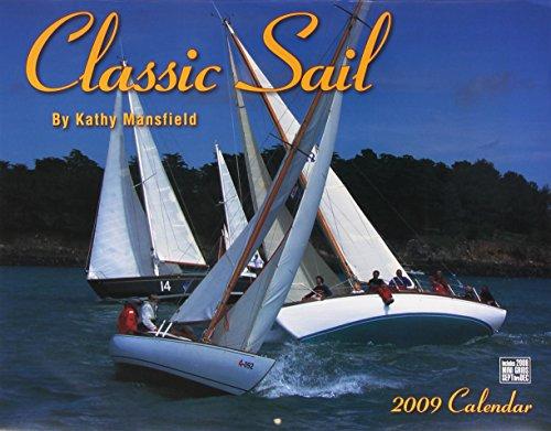 Classic Sail 2009 Calendar
