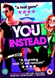 You Instead ( Tonight You're Mine ) [ UK Import ]