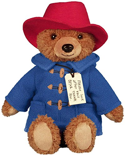 Yottoy Big Screen Paddington Bear 8.5 Soft Toy by YOTTOY (Bear Big Stofftier)