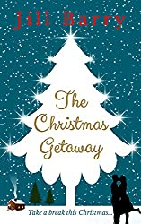 The Christmas Getaway: A classic romantic comedy with a twist