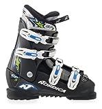 Nordica GP Junior Skischuhe Kinder Ski Stiefel - Gr. 39,0 / MP 250 - 117904-9500