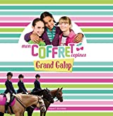 GRAND GALOP COFFRET COPINES DE GRAND GALOP