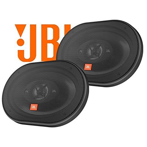 JBL Stage 9603E | 3-Wege | 6 x 9' Oval Koax Lautsprecher 6 X 9 Auto-audio
