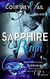 Sapphire Reign (Royal Blood Book 2)