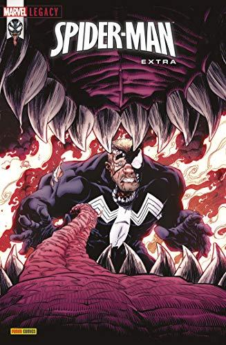 Marvel Legacy - Spider-Man Extra nº3 par Mike Costa