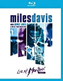 Miles Davis - Live At Montreux 1991 [Blu-ray]